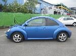 Used 2000 VOLKSWAGEN NEW BEETLE BF66585 for Sale Image 2