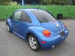 Used 2000 VOLKSWAGEN NEW BEETLE BF66585 for Sale Image 3