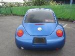 Used 2000 VOLKSWAGEN NEW BEETLE BF66585 for Sale Image 4