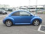 Used 2000 VOLKSWAGEN NEW BEETLE BF66585 for Sale Image 6