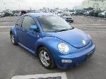 Used 2000 VOLKSWAGEN NEW BEETLE BF66585 for Sale Image 7