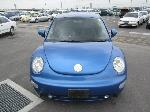 Used 2000 VOLKSWAGEN NEW BEETLE BF66585 for Sale Image 8