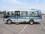 Used 1995 NISSAN CIVILIAN BUS BF66696 for Sale Image 2