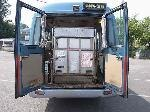 Used 1995 NISSAN CIVILIAN BUS BF66696 for Sale Image 20