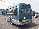 Used 1995 NISSAN CIVILIAN BUS BF66696 for Sale Image 3