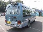 Used 1995 NISSAN CIVILIAN BUS BF66696 for Sale Image 5
