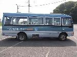 Used 1995 NISSAN CIVILIAN BUS BF66696 for Sale Image 6