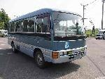 Used 1995 NISSAN CIVILIAN BUS BF66696 for Sale Image 7