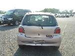 Used 1999 TOYOTA VITZ BF66649 for Sale Image 4