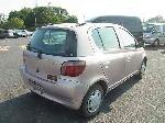 Used 1999 TOYOTA VITZ BF66649 for Sale Image 5