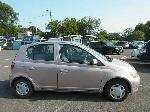 Used 1999 TOYOTA VITZ BF66649 for Sale Image 6