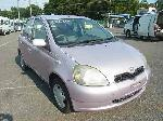 Used 1999 TOYOTA VITZ BF66649 for Sale Image 7