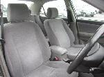 Used 2002 TOYOTA COROLLA SEDAN BF66589 for Sale Image 17