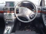 Used 2003 TMUK AVENSIS BF66699 for Sale Image 21