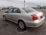 Used 2003 TMUK AVENSIS BF66699 for Sale Image 3