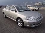 Used 2003 TMUK AVENSIS BF66699 for Sale Image 7