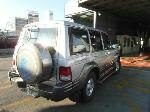 Used 2001 HYUNDAI GALLOPER IS00436 for Sale Image 3