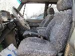 Used 1997 HYUNDAI GALLOPER IS00437 for Sale Image 6