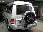 Used 1998 HYUNDAI GALLOPER BF99507 for Sale Image 2