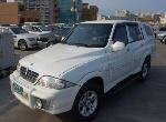 Used 2004 SSANGYONG MUSSO IS00443 for Sale Image 1