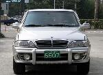 Used 2005 SSANGYONG MUSSO IS00446 for Sale Image 1