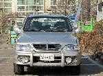 Used 2004 SSANGYONG MUSSO IS00447 for Sale Image 1