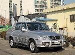 Used 2004 SSANGYONG MUSSO IS00447 for Sale Image 2