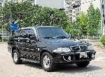 Used 2003 SSANGYONG MUSSO IS00449 for Sale Image 1