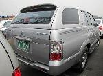 Used 2004 SSANGYONG MUSSO IS00454 for Sale Image 3