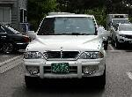 Used 2005 SSANGYONG MUSSO BF76497 for Sale Image 4