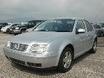 Used 2002 VOLKSWAGEN BORA BF66857 for Sale Image 1