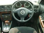 Used 2002 VOLKSWAGEN BORA BF66857 for Sale Image 21