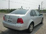 Used 2002 VOLKSWAGEN BORA BF66857 for Sale Image 5