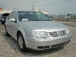 Used 2002 VOLKSWAGEN BORA BF66857 for Sale Image 7