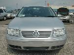 Used 2002 VOLKSWAGEN BORA BF66857 for Sale Image 8