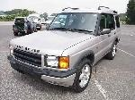 Used 2000 LAND ROVER DISCOVERY BF66826 for Sale Image 1