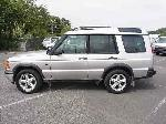 Used 2000 LAND ROVER DISCOVERY BF66826 for Sale Image 2