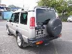 Used 2000 LAND ROVER DISCOVERY BF66826 for Sale Image 3
