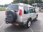 Used 2000 LAND ROVER DISCOVERY BF66826 for Sale Image 5
