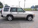 Used 2000 LAND ROVER DISCOVERY BF66826 for Sale Image 6