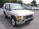 Used 2000 LAND ROVER DISCOVERY BF66826 for Sale Image 7
