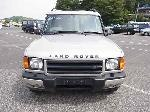 Used 2000 LAND ROVER DISCOVERY BF66826 for Sale Image 8