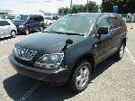 Used 1998 TOYOTA HARRIER BF66932 for Sale Image 1