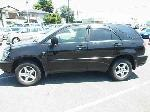 Used 1998 TOYOTA HARRIER BF66932 for Sale Image 2
