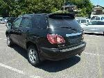 Used 1998 TOYOTA HARRIER BF66932 for Sale Image 3