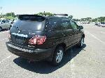 Used 1998 TOYOTA HARRIER BF66932 for Sale Image 5