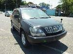 Used 1998 TOYOTA HARRIER BF66932 for Sale Image 7
