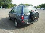 Used 2005 LAND ROVER FREELANDER BF66896 for Sale Image 3