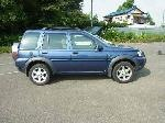Used 2005 LAND ROVER FREELANDER BF66896 for Sale Image 6