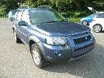 Used 2005 LAND ROVER FREELANDER BF66896 for Sale Image 7